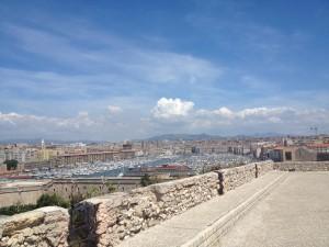 Fort Marseille