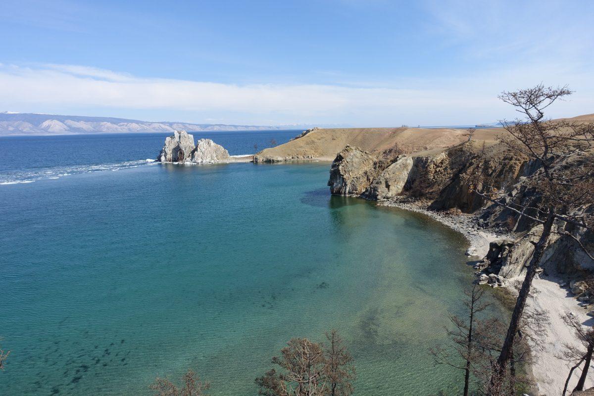 Irkutsk, Baikalsee und Olkhon-Insel