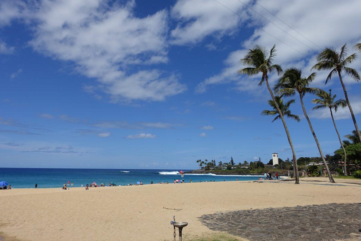Aloha aus Hawaii